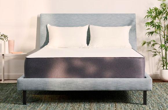 The Casper Mattress comfort
