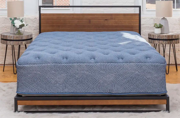The Luft Bed