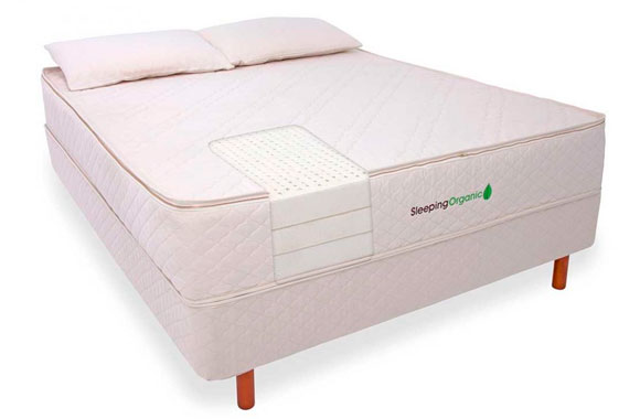Sleeping Organic